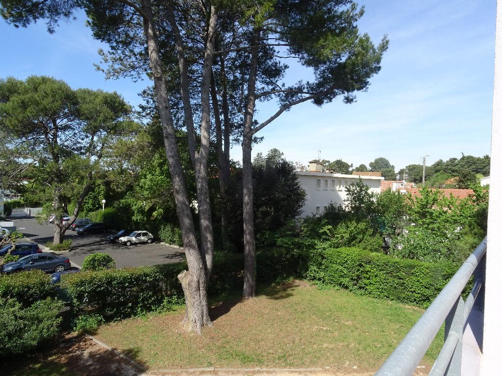 Appartement Saisonnier Montpellier