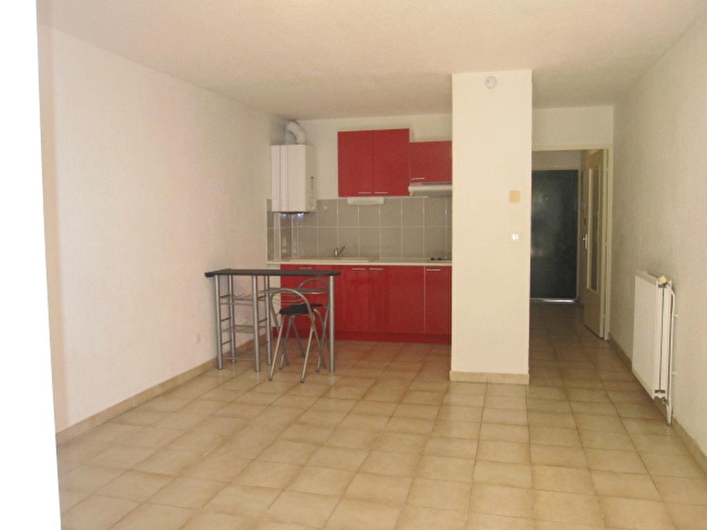 Immobilier montpellier a vendre vente acheter ach appartement - Terrasse et jardin en ville montpellier ...