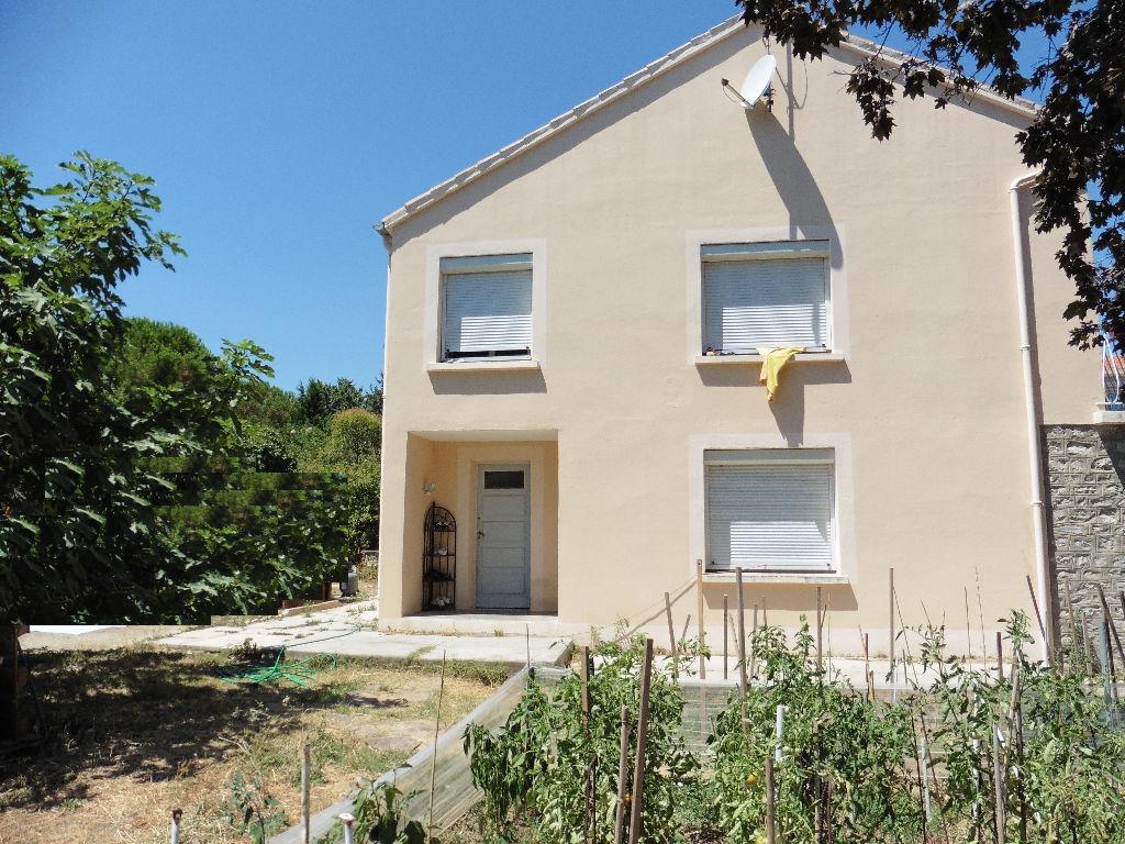 Immobilier montpellier a vendre vente acheter ach maison montpellier - Maison jardin condominium montpellier ...