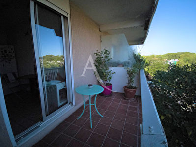 Montpellier appartement FF5 110 M²